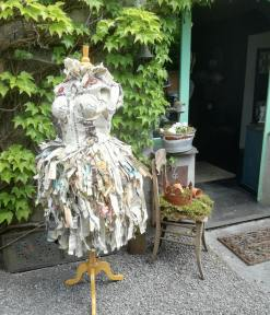 Marie-Ange Thiry - Art du textile