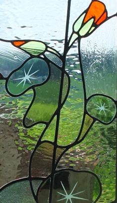 Aurélie Moreau - Art du vitrail