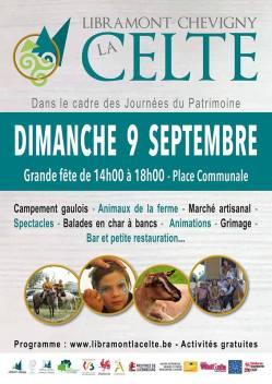Libramont-la Celte 9sept2018