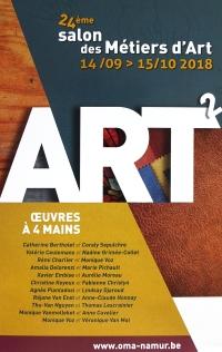 24eme salon des métiers d'art