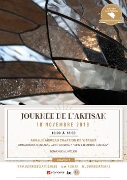 Journéedel'artisan2018 Aurélie Moreau