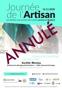 affiche Aurélie Moreau jda20 -Annulé
