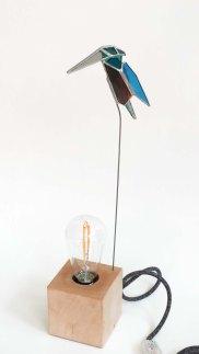 lampe martin-pêcheur 3