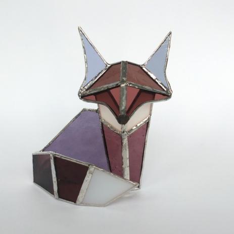 Renard violet 1 -P4